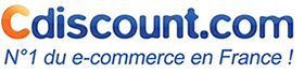 Cdiscount Customer Service