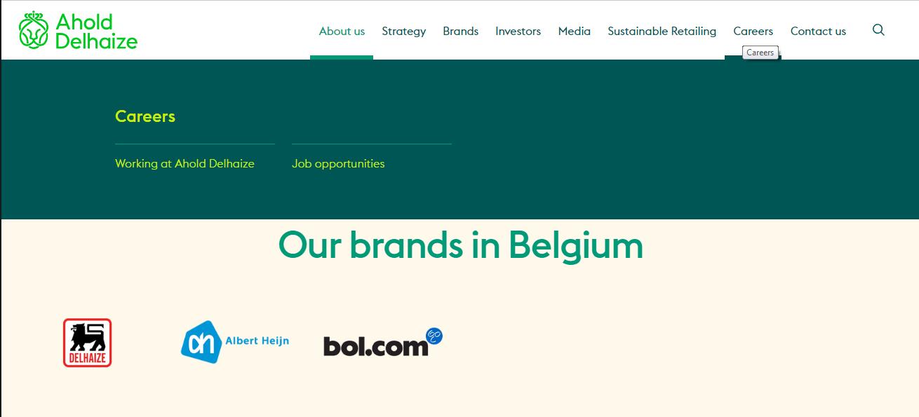 Delhaize Brands